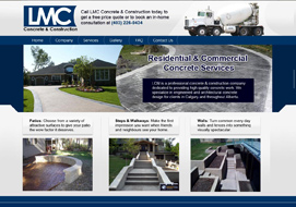 lmc concrete and construction