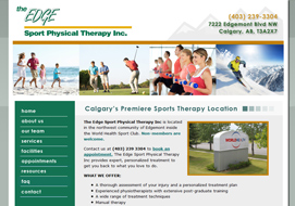 edge sport physical therapy