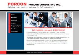 porcon consulting