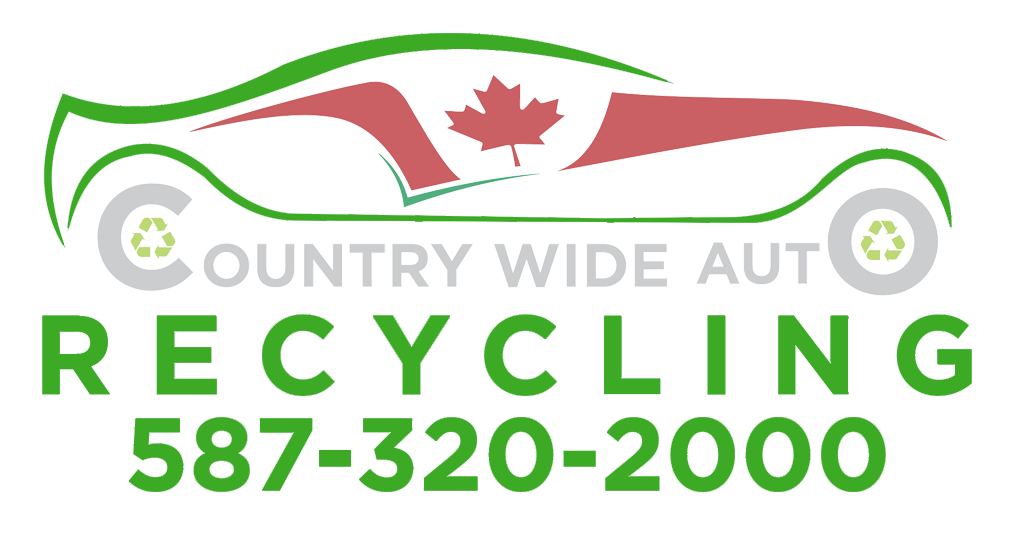 Country Wide Auto Recycling